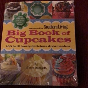 Big Book of Cupcakes.